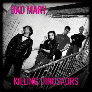 Killing dinosaurs cover RGB